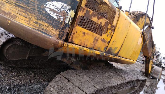 Used JCB JS200 Excavator