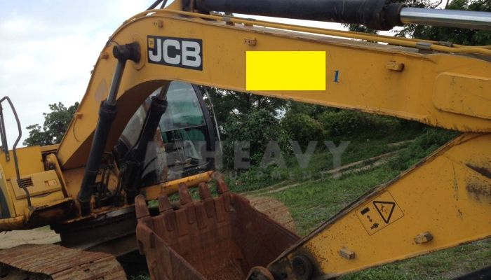 JS210 For Sale