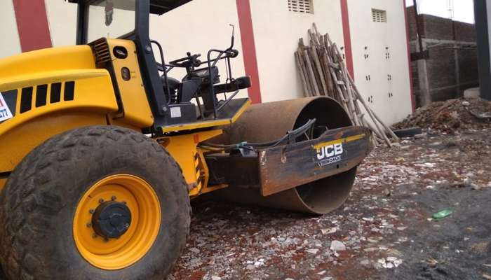 Used Soil compactor for sale in Gujarat