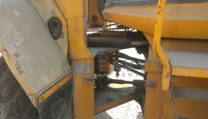 JCB 432ZX Wheel loader