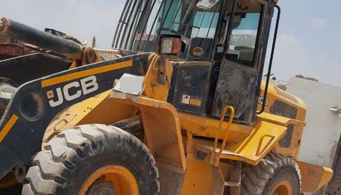 Used JCB 432ZX for Sale