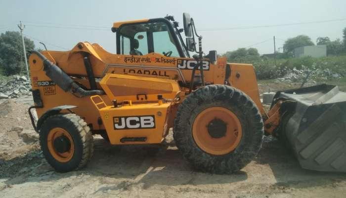 Jcb load all