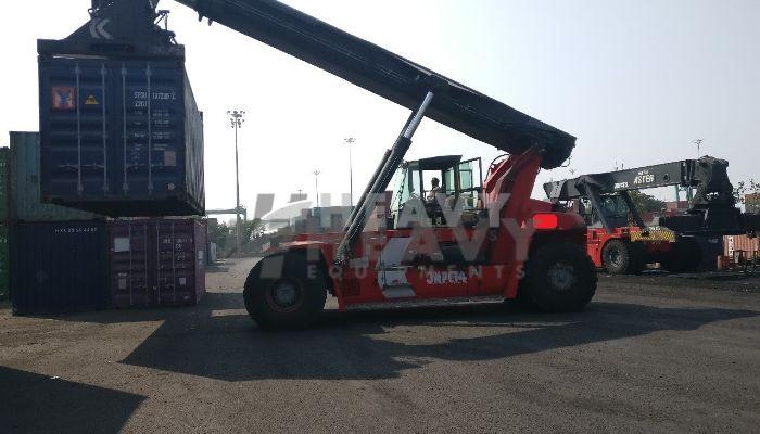 used kalmar reach stacker in mumbai maharashtra kalmar 2011 drf reach stacker for sale he 2011 365 heavyequipments_1521452153.png