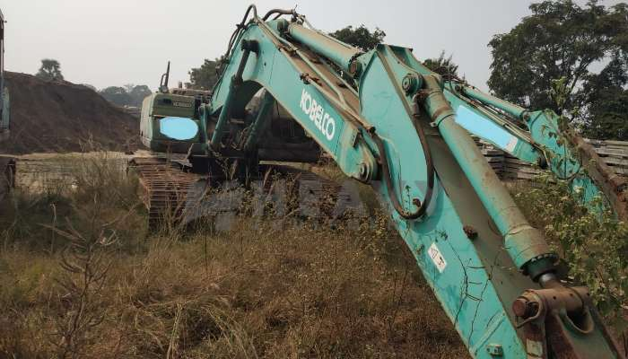 Kobelco Excavator For Sale