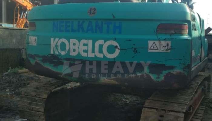 Kobelco SK140 For Sale