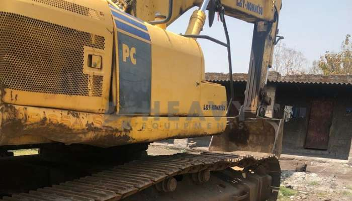 Used PC450 Excavator For Sale