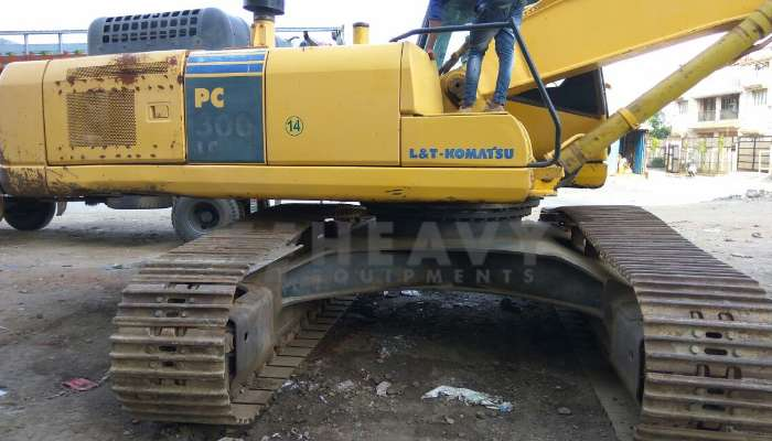 PC300 Excavator for Sale