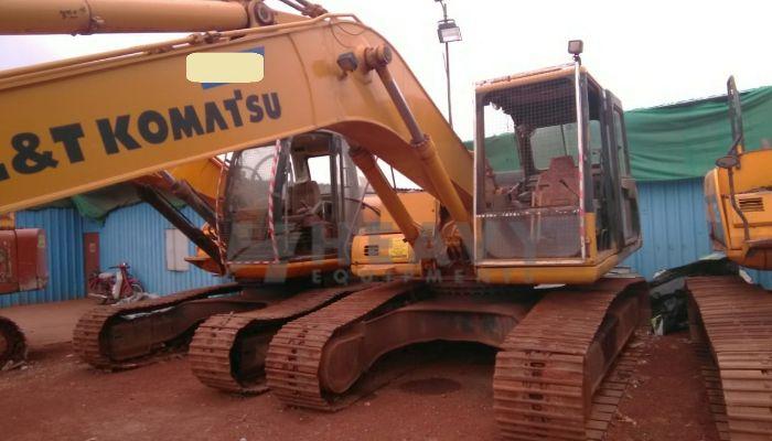 used komatsu excavator in indore madhya pradesh used l&t komatsu pc200 he 2005 776 heavyequipments_1530961362.png