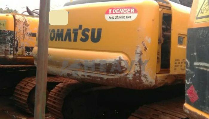 used komatsu excavator in indore madhya pradesh used l&t komatsu pc200 he 2005 776 heavyequipments_1530961374.png