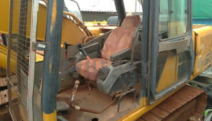 used komatsu excavator in indore madhya pradesh used l&t komatsu pc200 he 2005 776 heavyequipments_1530961409.png