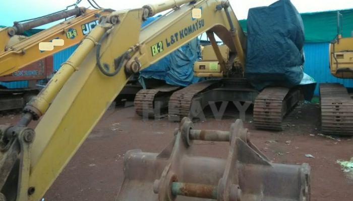 used PC200 Price used komatsu excavator in indore madhya pradesh used pc200 for sale he 2005 1102 heavyequipments_1537505480.png
