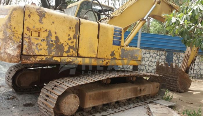 Used Komatsu PC200 Excavator For Sale