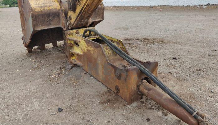 Used PC300 Excavator For Sale
