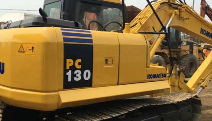 Used Komatsu Excavator for sale