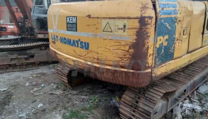 PC130 Excavator For Sale