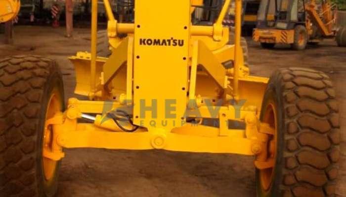 GD535 Komatsu grader for sale