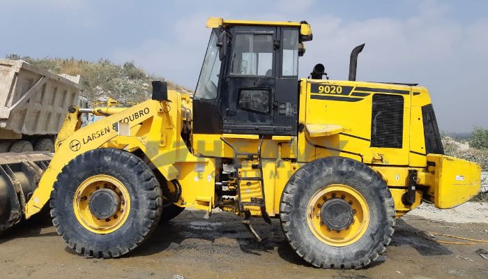 used 9020 Price used larsen toubro wheel loader in bengaluru karnataka lt 9020 wheel loader he 2014 1242 heavyequipments_1543823464.png