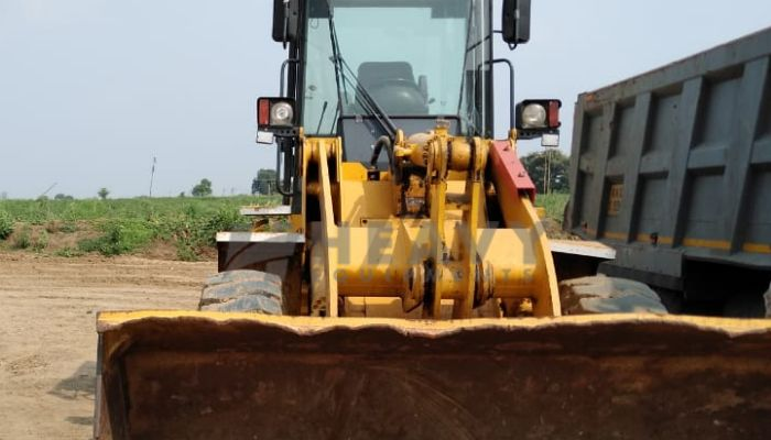 Liugong Wheel loader Price