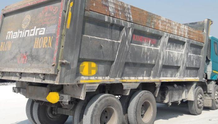 used mahindra dumper tipper in amreli gujarat mahindra blazo 25 tpr he 2018 1212 heavyequipments_1542197306.png