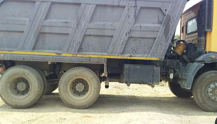 Dumper for sale