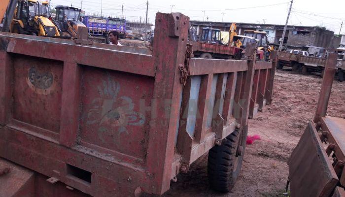 Used Mahindra 295DI Tractor