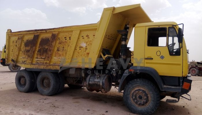 used man dumper tipper in ajmer rajasthan 3 man tipper for sale  he 2011 509 heavyequipments_1526368639.png