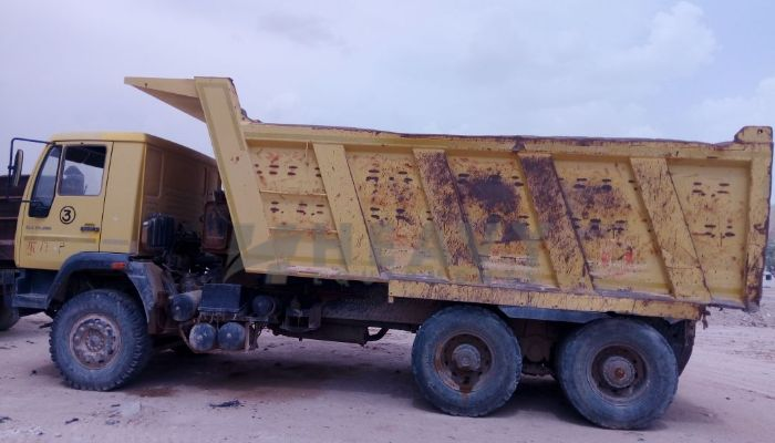 used man dumper tipper in ajmer rajasthan 3 man tipper for sale  he 2011 509 heavyequipments_1526368641.png
