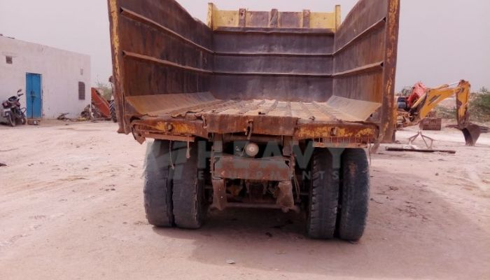 used man dumper tipper in ajmer rajasthan 3 man tipper for sale  he 2011 509 heavyequipments_1526368646.png