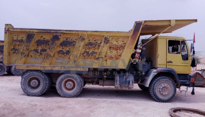 used man dumper tipper in ajmer rajasthan 3 man tipper for sale  he 2011 509 heavyequipments_1526368655.png