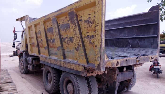 used man dumper tipper in ajmer rajasthan 3 man tipper for sale  he 2011 509 heavyequipments_1526368659.png