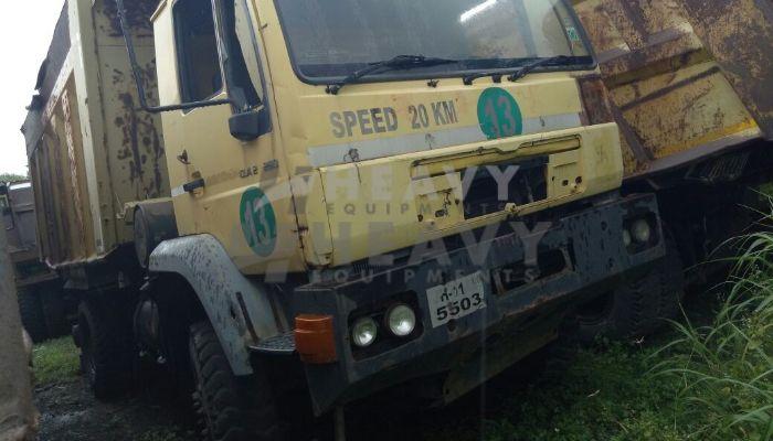 used CLA 25-280 Price used man dumper tipper in bokaro jharkhand man cla 25 280 he 2010 171 heavyequipments_1518260715.png