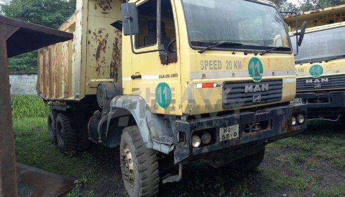 used man dumper tipper in bokaro jharkhand man cla 25 280 he 2010 171 heavyequipments_1518260766.png