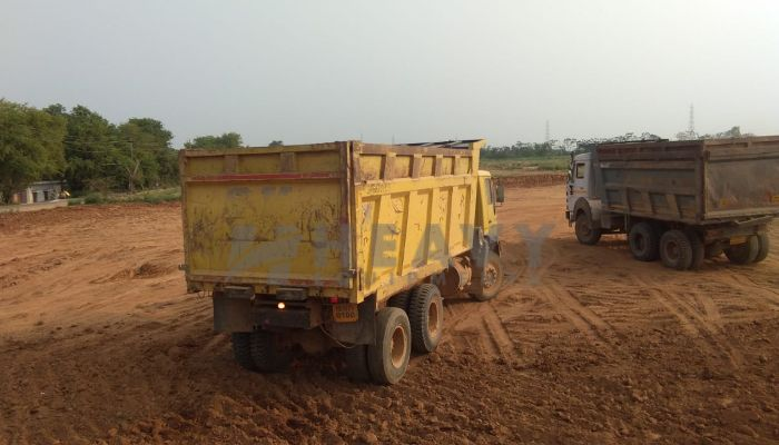 used man dumper tipper in chanddigarh chandigarh used man tipper for sale he 2014 804 heavyequipments_1531310304.png