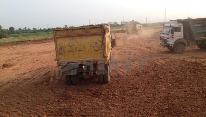 used man dumper tipper in chanddigarh chandigarh used man tipper for sale he 2014 804 heavyequipments_1531310305.png