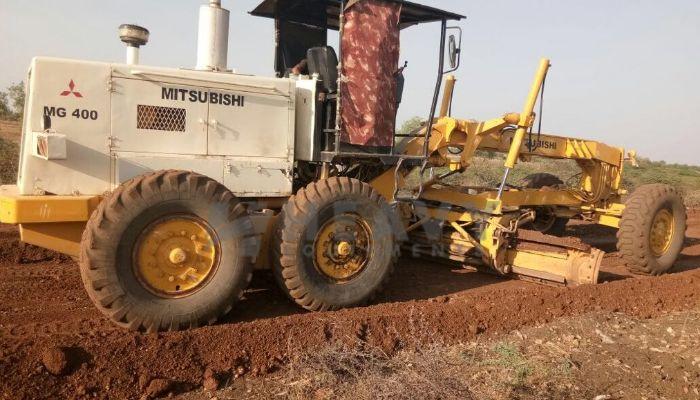 used MG400 Price used mitsubishi motor grader in anantapur andhra pradesh used mg400 motor grader he 2016 613 heavyequipments_1528698981.png