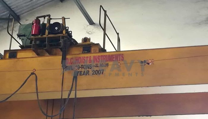 used other brand eot crane in chennai tamil nadu 10 ton double girder eot crane he 2007 124 heavyequipments_1518168135.png
