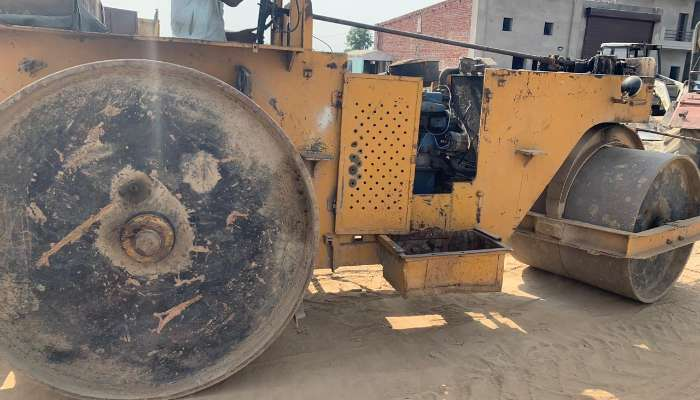 Used Road Roller for Sale