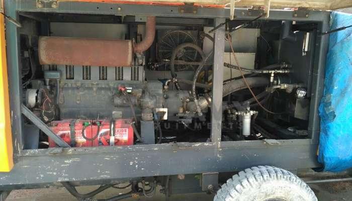 putzmeister concrete pump