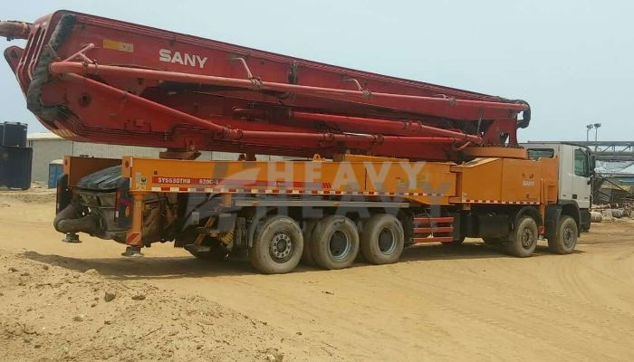 used sany boom placer in ahmedabad gujarat sany boom placer 62meter for sale he 2015 419 heavyequipments_1522931167.png