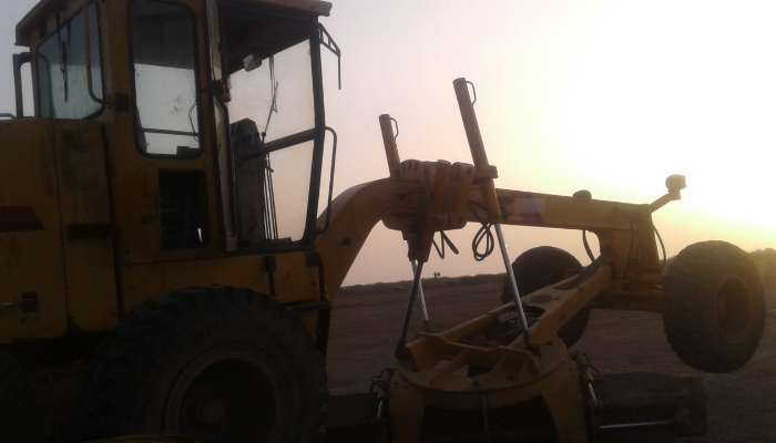 Used SANY P190 Motor Grader for Sale in Surat