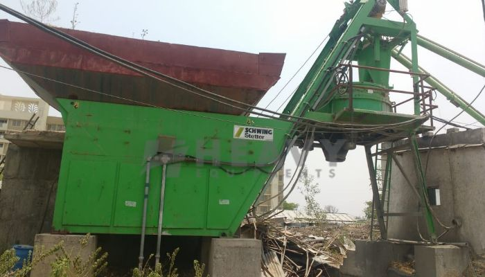 CP-18 Batching Plant