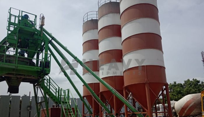 Used Batching Plant For Sale