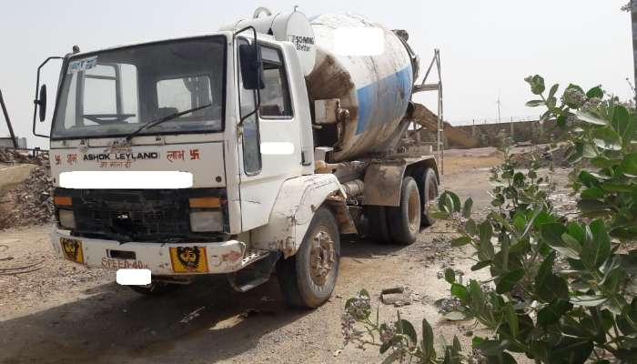 Used Ashok Leyland Transit For Sale