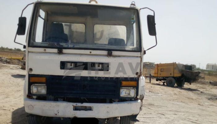 used schwing stetter transit mixer in modasa gujarat used ashok leyland transit mixer he 2008 858 heavyequipments_1532409842.png