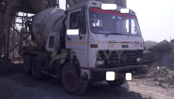 used schwing stetter transit mixer in navsari gujarat tata transit mixer for sale he 2009 1495 heavyequipments_1552971001.png