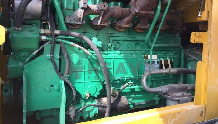 Used SDLG Wheel loader for Sale