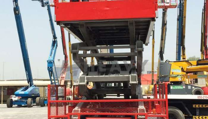 Skyjack Scissor lift SJ4632 For Sale