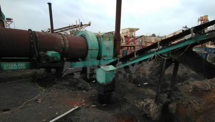 Used Damer Plant DM-45 For Sale