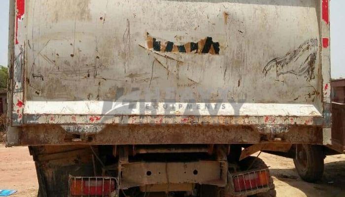 used tata dumper tipper in agra uttar pradesh used tata dumper 1613 truck  he 2015 59 heavyequipments_1517547263.png