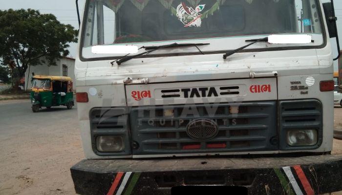 TATA 2518 Dumper Price